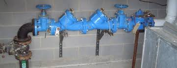 Backflow Preventor