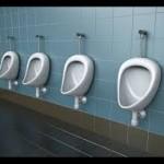 Wall-Hung Urinals
